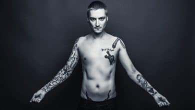 Bild von Special: Artists and their Tattoos Interview with Florian Grey from Florian Grey