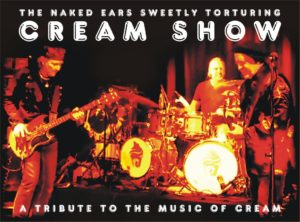 The Nest Cream Show - A Tribute to the Music of CREAM @ 7er Club Mannheim | Mannheim | Baden-Württemberg | Deutschland