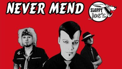 Bild von Sloppy Joe's – Some Broken Hearts Never Mend